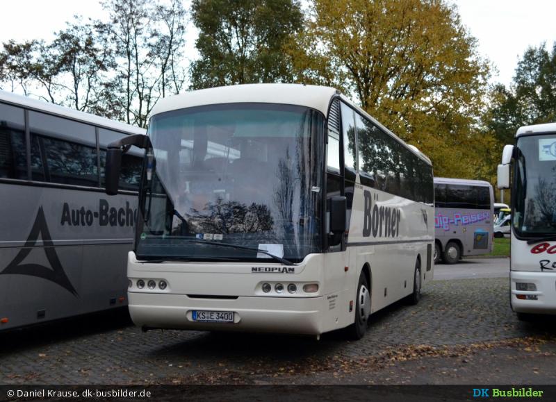 Peters Reisen Kassel